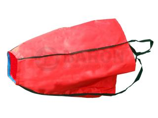 Ancla de mar (capa, gareteo) Tela de PVC