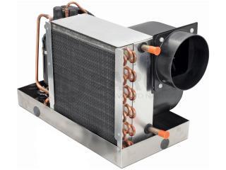 Aire acondicionado Equipos Envirocomfort Systems 240V 50Hz