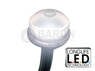 Luz de fondeo (360º) LED (Bajo consumo)