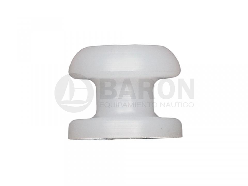 Omega/Atalona, Ojo Pasacabo Atalona Plástico