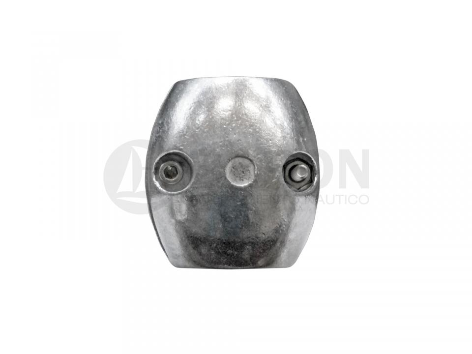 Anodos de sacrificio Performance Usa Premium Aluminio