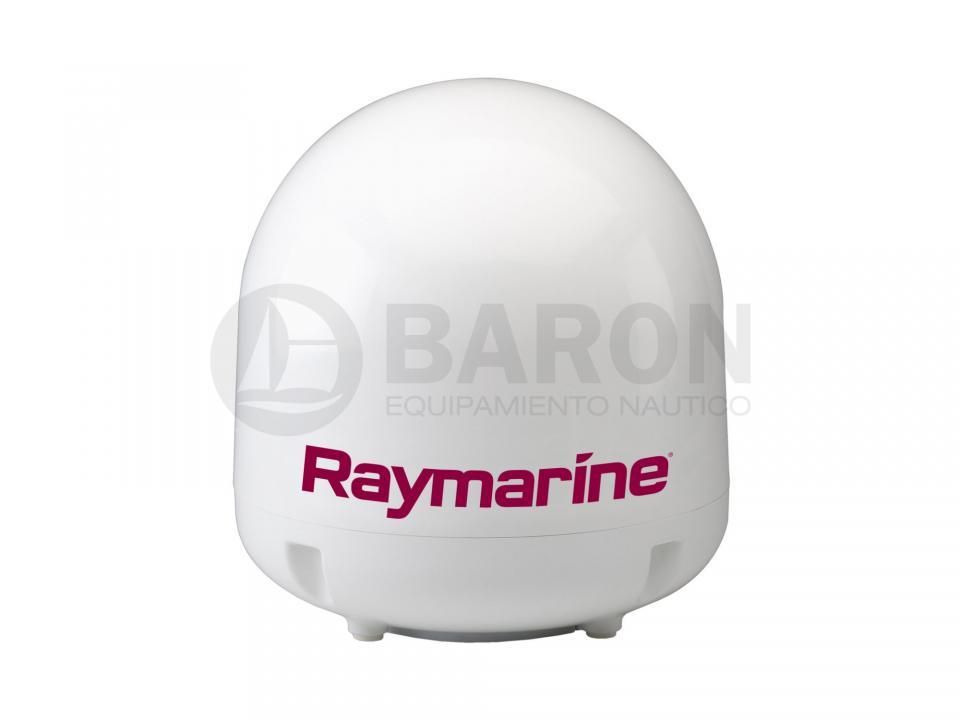 Antena TV Satelital Raymarine