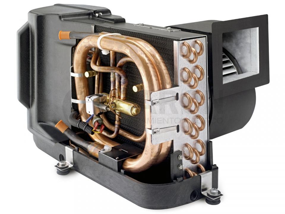 Aire acondicionado Equipo Vector Turbo 220v-50Hz