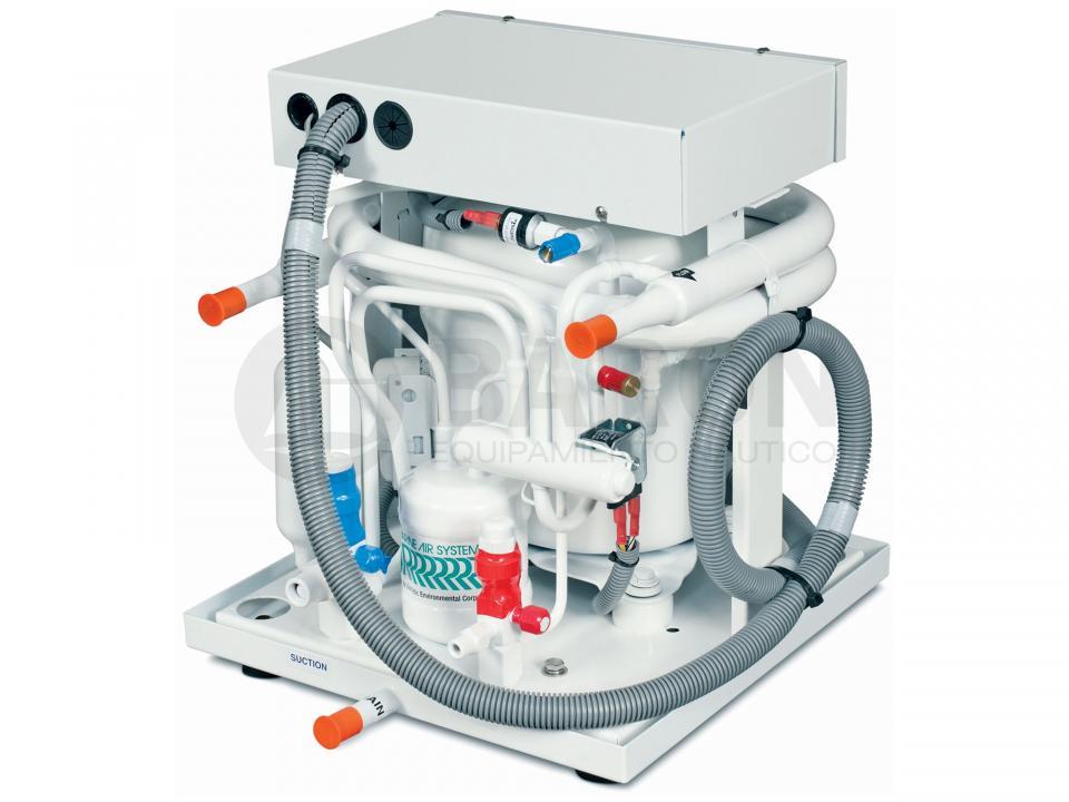 Aire acondicionado Equipos Split Condensadores 220v-50Hz