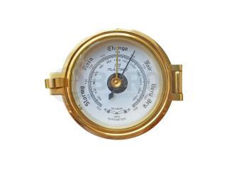 Instrumentos Metereología Analógico