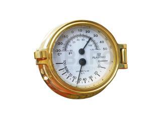 Reloj y Barometro Digital