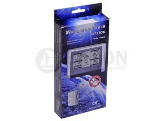 Instrumentos Metereología Digital
