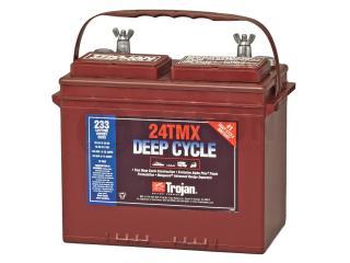Batería Batería