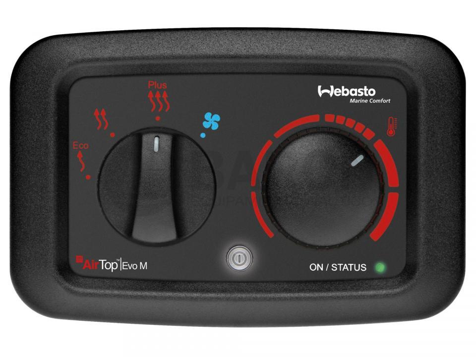 Calefactor Webasto