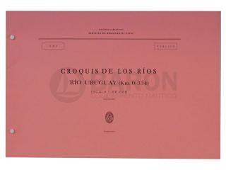 Carta, derrotero, croquis, publicacion Croquis