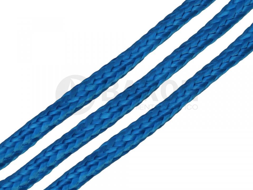 Dacron (x mts) Azul