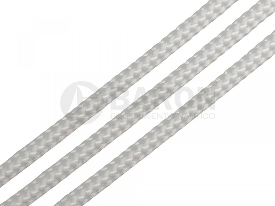 Dacron (x mts) Blanco