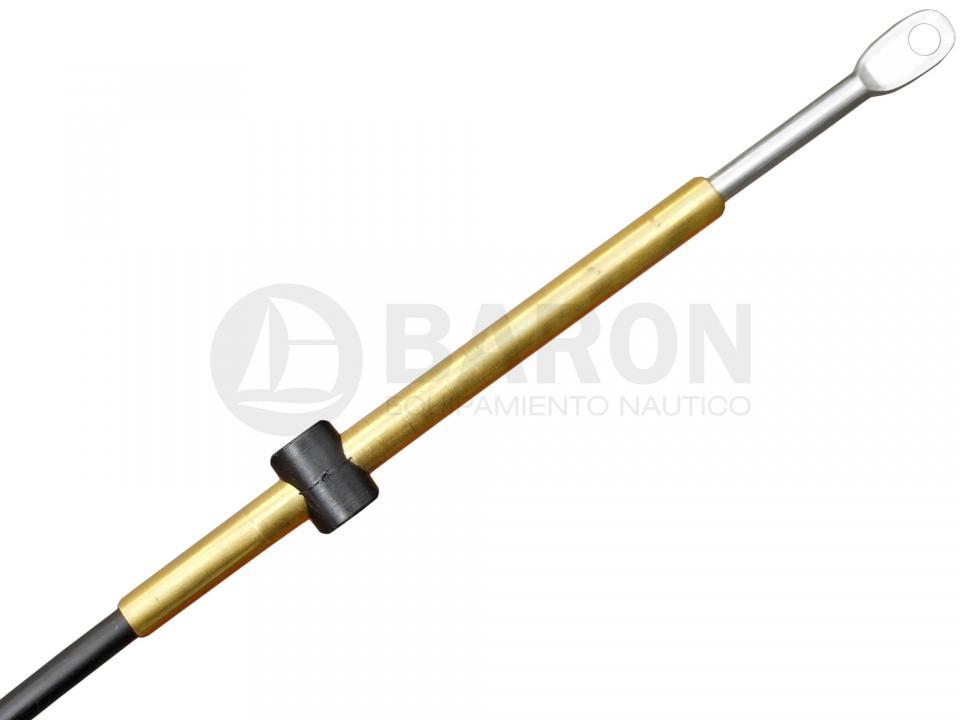 Cables de comandos Universal Tipo Morse