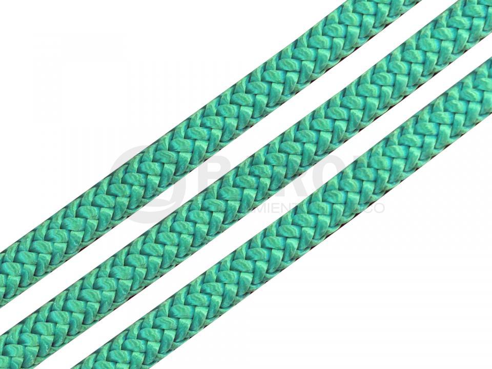 Dacron LS Doble Trenzado (x mt) Full Color