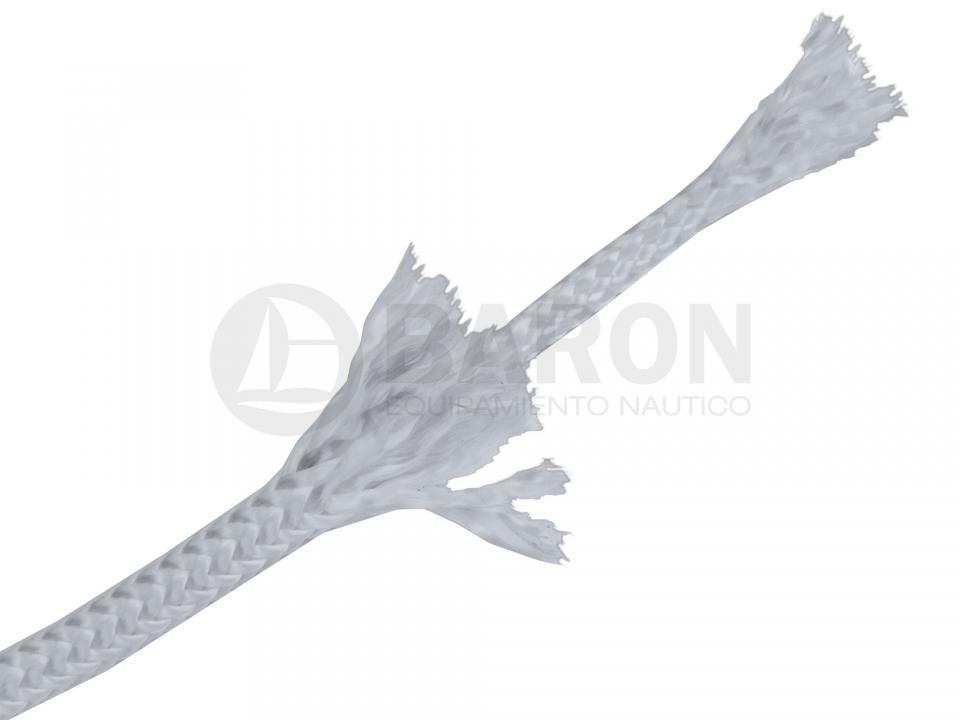 Dacron LS Doble Trenzado (x mt) White