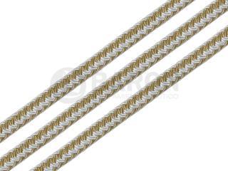 Samson (por metro lineal) Nylon 2 in 1 Gold para fondeo con gasas