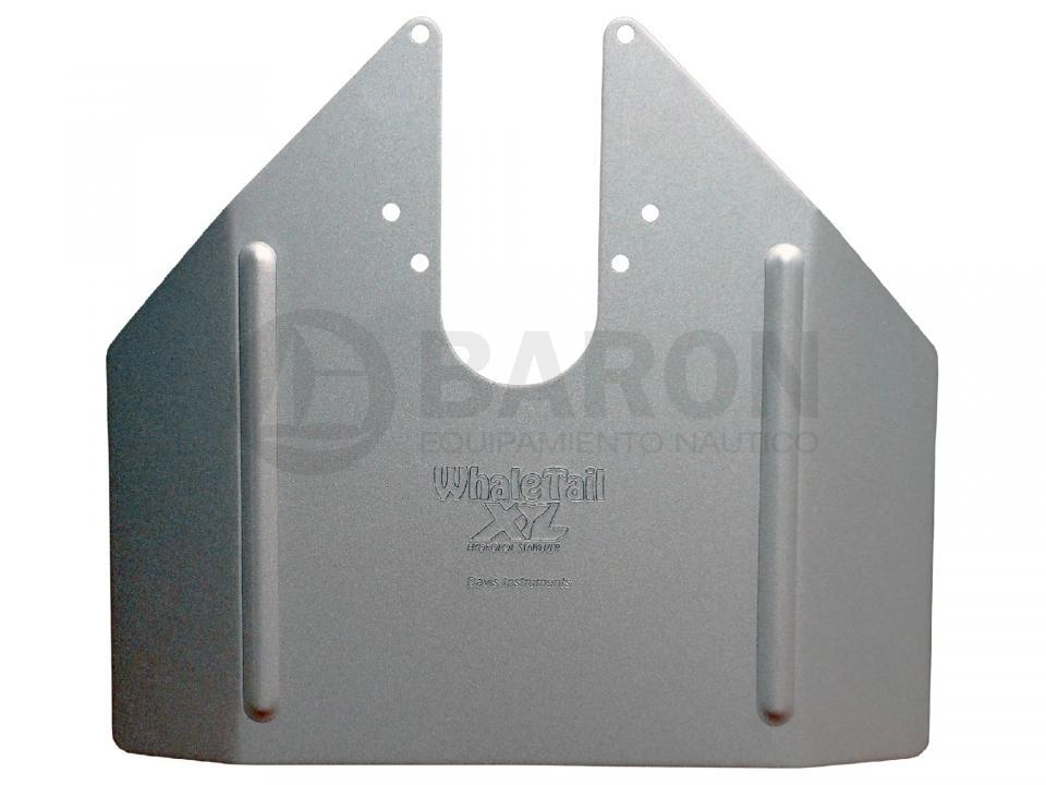 Hidroestabilizador Aluminio