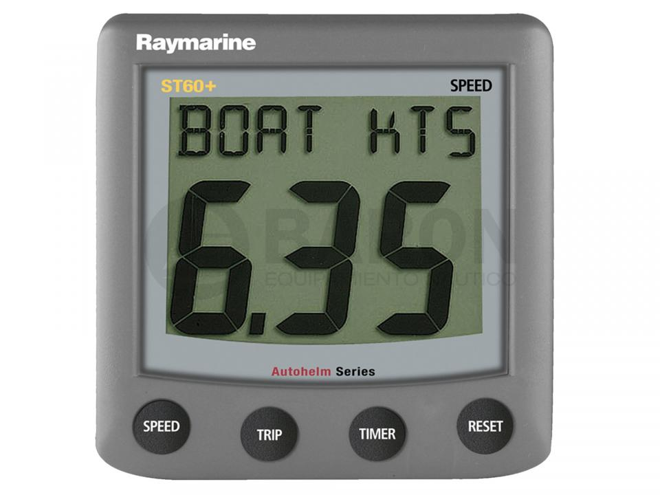 Raymarine Serie ST60 Plus