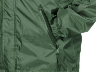 Traje de agua Poliester pantalón bajo y campera
