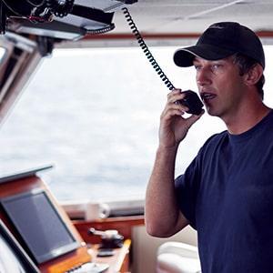 Señales Distintivas VHF