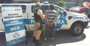 Prefectura Naval Argentina - Seguimos combatiendo el narcomenudeo: siete detenidos en operativos de seguridad