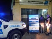 Prefectura Naval Argentina - Seguridad ciudadana: operativos del fin de semana en distintos barrios del país