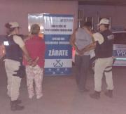 Prefectura Naval Argentina - Nuevos operativos de seguridad ciudadana