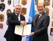 Organización Marítima Internacional (OMI) - Se lanza un proyecto mundial para luchar contra la basura plástica en los océanos