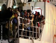 Organización Marítima Internacional (OMI) - La migración mixta en condiciones peligrosas por mar: un reto humanitario constante
