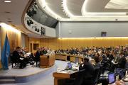 Organización Marítima Internacional (OMI) - Aprobadas las medidas de seguimiento de la estrategia de la OMI para reducir los gases de efecto invernadero