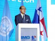 Organización Marítima Internacional (OMI) - Panamá celebra el evento paralelo del Día marítimo mundial