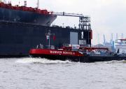 Organización Marítima Internacional (OMI) - El Secretario General de la OMI evalúa los avances en la implantación del límite en el  contenido de azufre