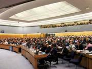 Organización Marítima Internacional (OMI) - La Organización Marítima Internacional avanza en la agenda medioambiental de los océanos