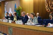 Organización Marítima Internacional (OMI) - La OMI comienza a abordar los buques autónomos