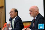 Organización Marítima Internacional (OMI) - Se necesitan soluciones para frenar el