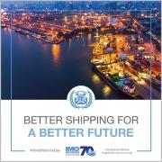 Organización Marítima Internacional (OMI) - Día marítimo mundial de 2018: