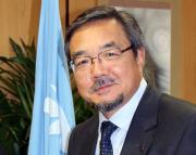 Organización Marítima Internacional (OMI) - Koji Sekimizu,  Secretario General emérito de la OMI, recibirá el Premio marítimo internacional de 2016