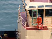 Organización Marítima Internacional (OMI) - El permiso de tierra recibirá protección adicional a partir del 1 de enero de 2018