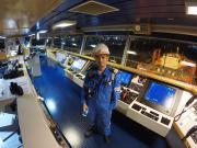 Organización Marítima Internacional (OMI) - La gente de mar: en el corazón del futuro del transporte marítimo