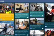 Organización Marítima Internacional (OMI) - El poder de la visibilidad: la OMI lanza una búsqueda de fotos de mujeres del sector marítimo